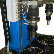 Automatic Measuring Machines